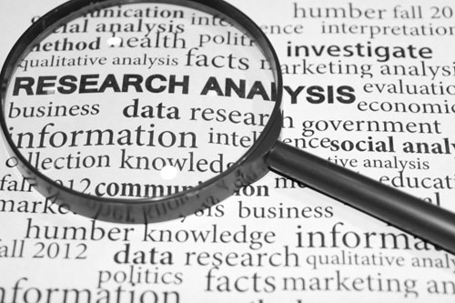 Research Analysis Market Research  Analysis Services Market