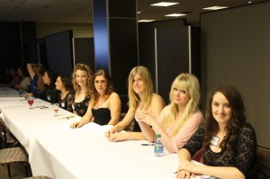 Speed dating humber college
