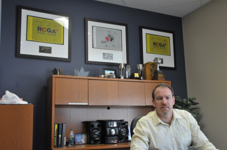 Ray Chateau has transitioned into the role of athletic director for Humber Athletics, filling a post previously held by Doug Fox.