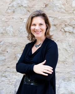Humber graduate and founder of Women in Biz Leigh Mitchell