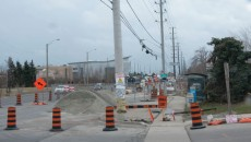 The city of Toronto expects to resurface 185 kilometres of roadway in 2014 | Photo by Ian Burns