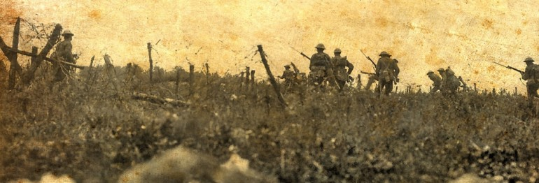 Humber conference Representing World War I: Perspectives at the Centenary will take audiences through ideas and research based on World War I.  Courtesy of Humber School of Liberal Arts and Sciences