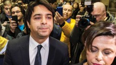 Workplace harrassment issues get renewed attention in wake of Jian Ghomeshi.   Courtesy of Reuters/Mark Blinch