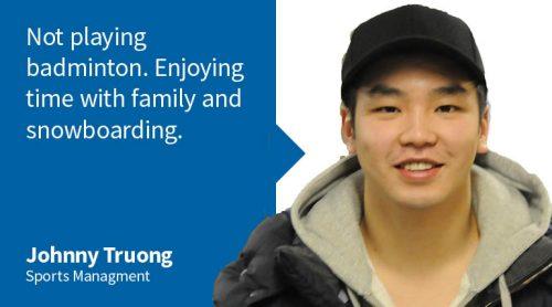 Johnny Truong