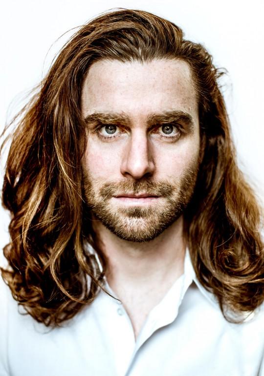 Ian Lynch, Humber Graduate, Comedian and MTV host