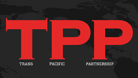 The countries involved, including Canada, in the Trans Pacific Partnership deal came to an agreement Oct. 5.