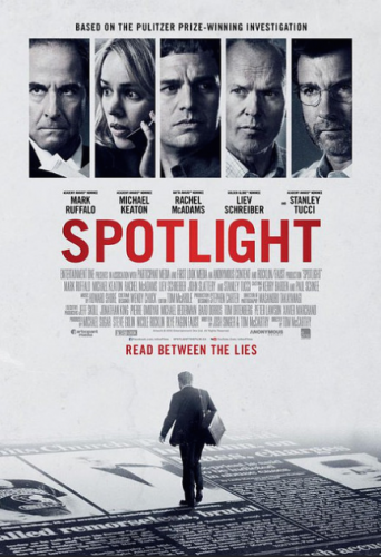 For a film that has high ambitions in terms of contextual theme, Spotlight does not satisfy. (Photo: Creative Commons/Deepak Kumar)