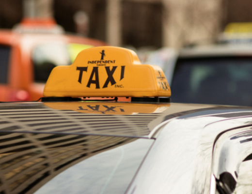 The ride sharing programs in the city of Toronto have created a backlash from other companies, such as the taxi industry, that have lost money. (Creative Commons: Ryan)