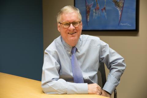 Professor Dan Andreae  (Humber College)