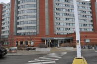 77 residents at North campus reported ill yesterday (Sarah Watson/Genia Kuypers)