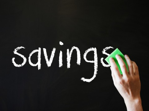 savingsFLICKR
